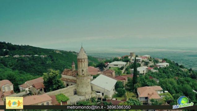 Girilmondo – Viaggio in Georgia