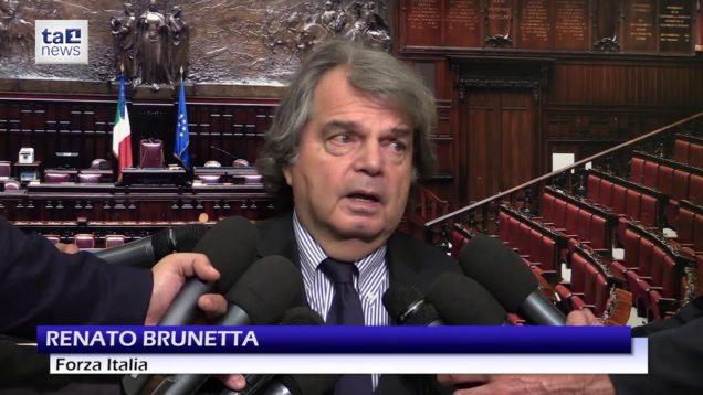JUNCKER RILANCIA SUL FUTURO DELL'EUROPA