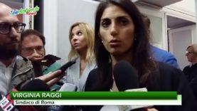 MALTEMPO, ALLAGAMENTI E DISAGI A ROMA