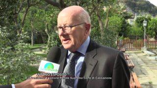 INTERVISTA ANTONIO ESPOSITO – VII Premio Verde Ambiente