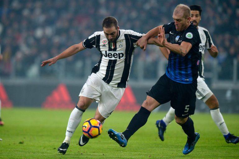 Juventus Atalanta Probabili Formazioni Diretta Tv Streaming