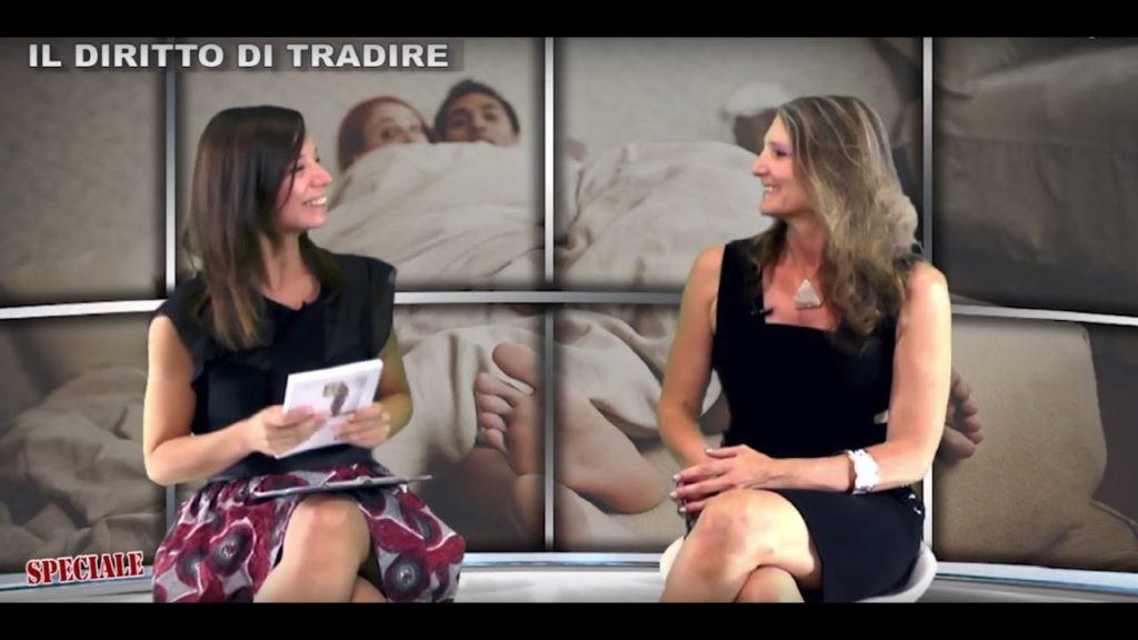 Il diritto di tradire – Kathya Bonatti