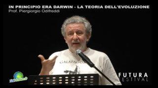 OdiFreddi – In Principio era Darwin