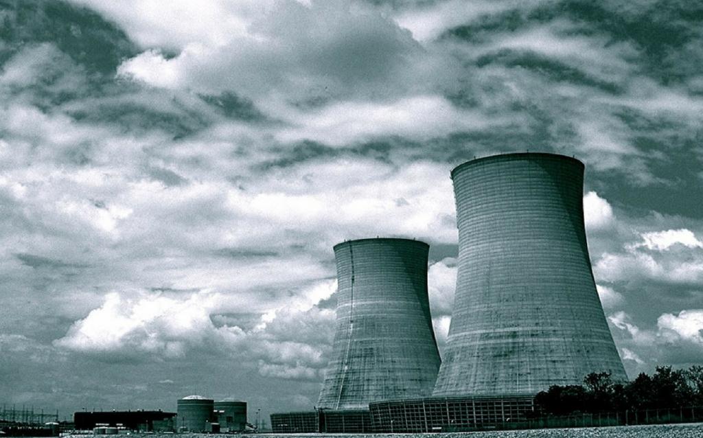 SCANDALO NUCLEARE. 30 ANNI DOPO ANCORA SIAMO INQUINATI DALLE SCORIE