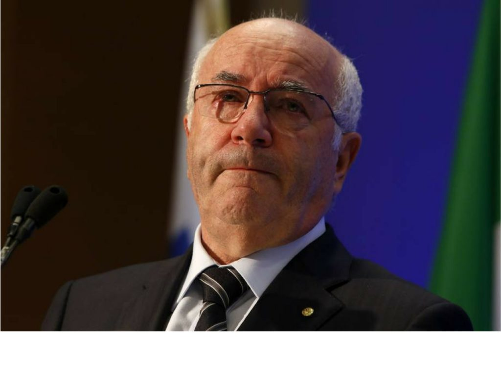 LEGA SERIE A. PASSA LA LINEA TAVECCHIO. A SORPRESA LOTITO SCONFITTO