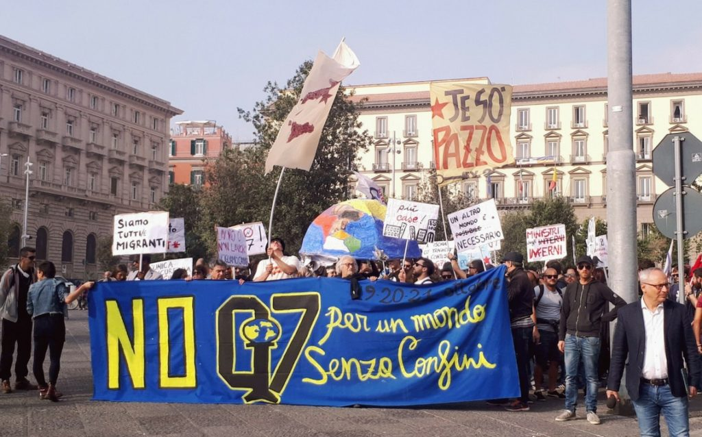 G7 INTERNI. UNA NUOVA CYBER SECURITY PER LA LOTTA AL TERRORISMO