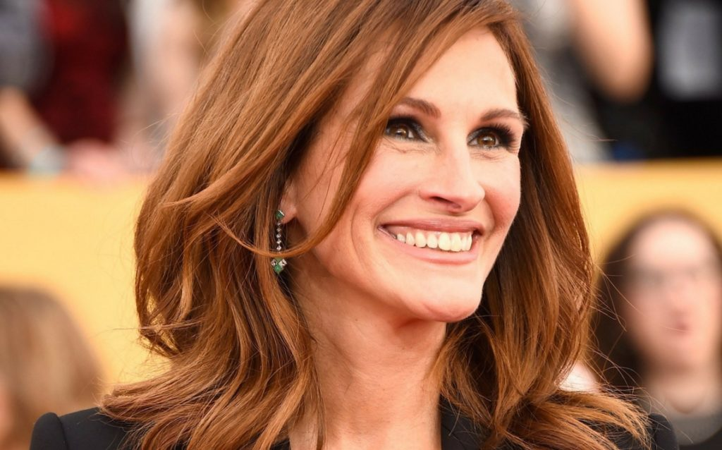 JULIA ROBERTS, L'ETERNO FASCINO DI PRETTY WOMAN