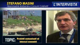 COLDIRETTI, L' ITALIA È GREEN? LISTA NERA DEI CIBI PIÙ CONTAMINATI