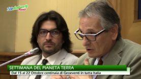 SETTIMANA DEL PIANETA TERRA. CENTINAIA DI EVENTI IN TUTTA ITALIA
