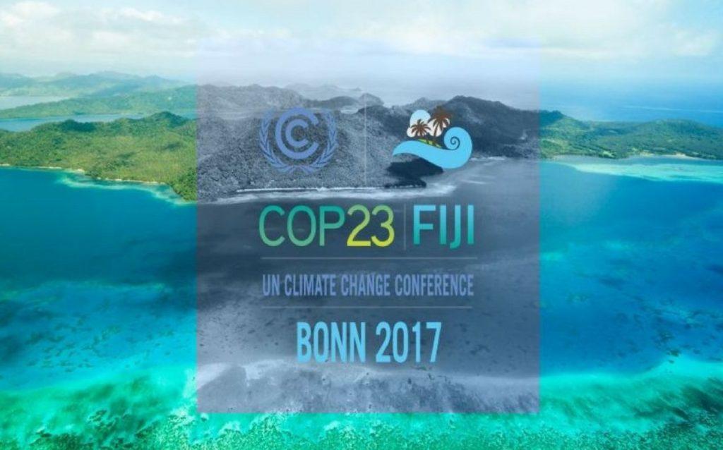 CLIMA, COP 23. ALLEANZA CONTRO IL CARBONE, NO DI GERMANIA E U.S.A