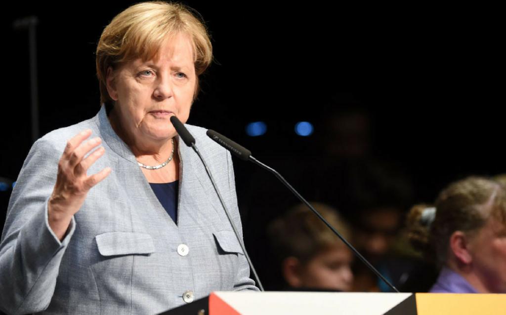 GERMANIA SENZA GOVERNO. MERKEL A NUOVE ELEZIONI?