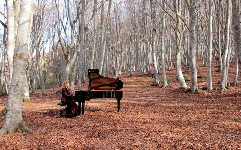 PIANO TRAVEL ITALY. UN PIANOFORTE FA IL GIRO D'ITALIA