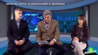BALLOTTAGGIO OSTIA. PECORARO SCANIO E DE NICOLO'(M5S): UN VOTO CONTRO LA DESTRA