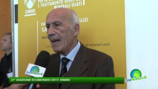 CONOU – Intervista Paolo Tomasi