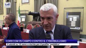 """CYBERBULLISMO, 4 UTENTI SU 10 SONO A RISCHIO CON IL PROFILO """"PUBBLICO"""""""