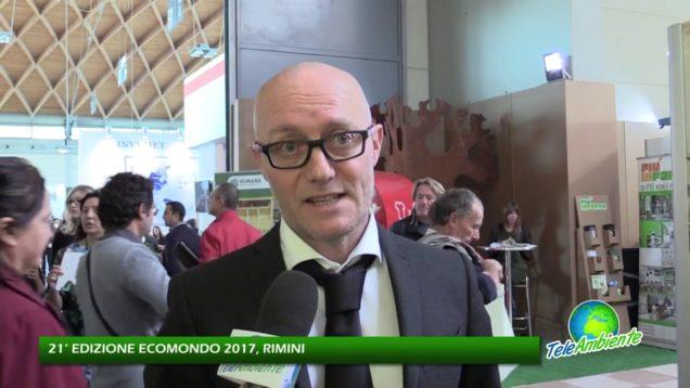 EURVEN – Ecomondo Rimini 2017
