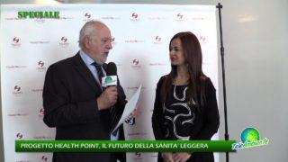 PROGETTO HEALTH POINT, IL FUTURO DELLA SANITA' LEGGERA