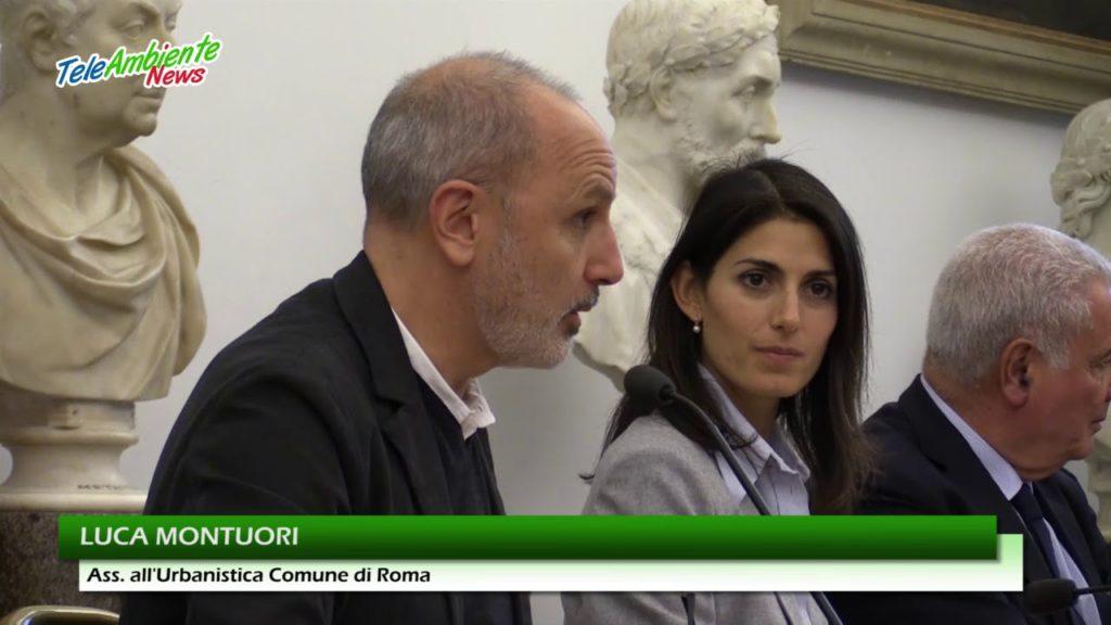 """ROMA DICE ADDIO AL """"LUNGOMURO"""" DI OSTIA"""
