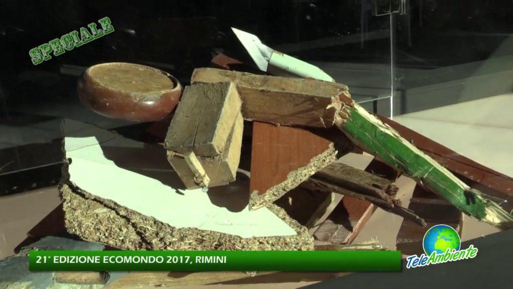 SPECIALE ECOMONDO 2017 RIMINI