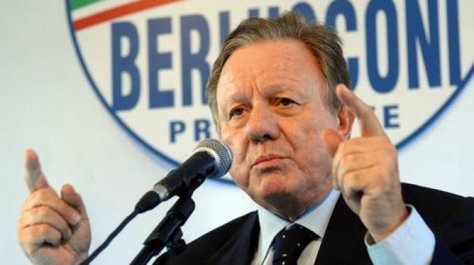EX MINISTRO ALTERO MATTEOLI MUORE IN INCIDENTE AUTO SULL'AURELIA