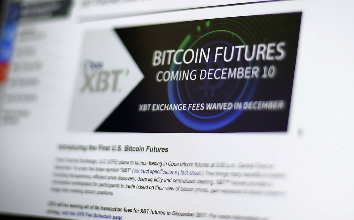 mercato bitcoin chicago