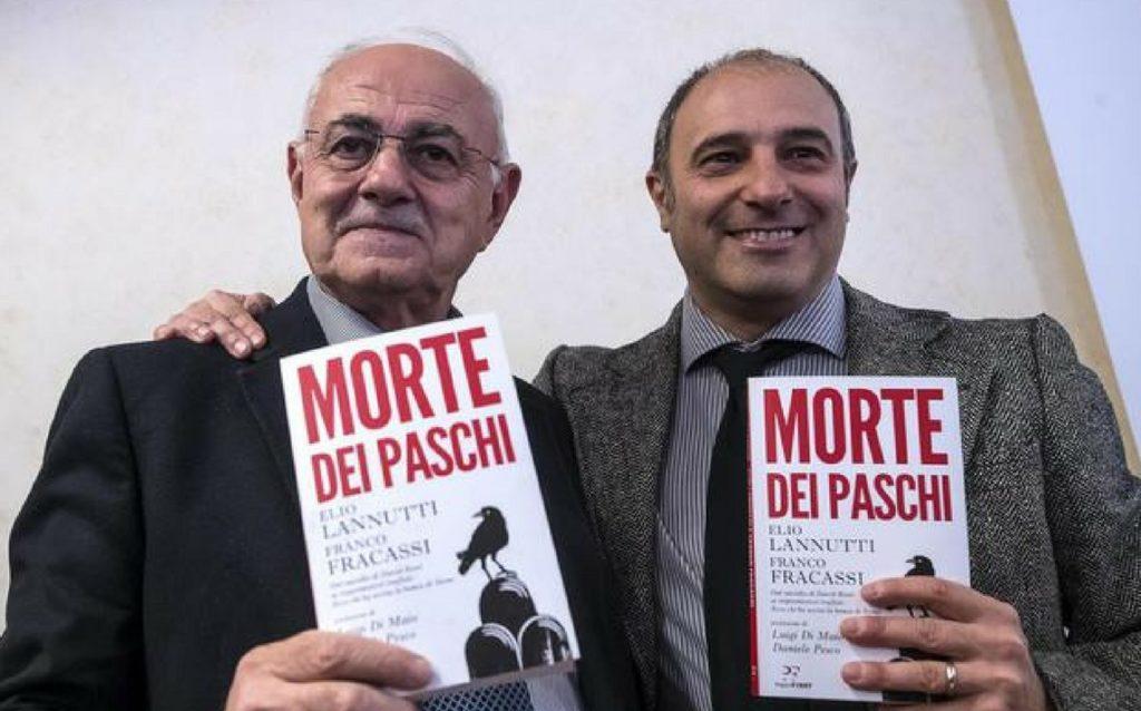 MORTE DEI PASCHI – Elio Lannutti e Franco Fracassi