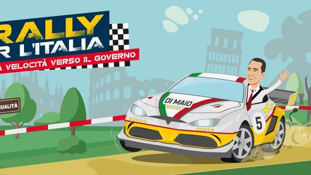dimaio-rally