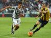 Juventus FC v Hellas Verona FC – Serie A