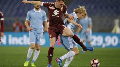 SS Lazio v FC Torino – Serie A