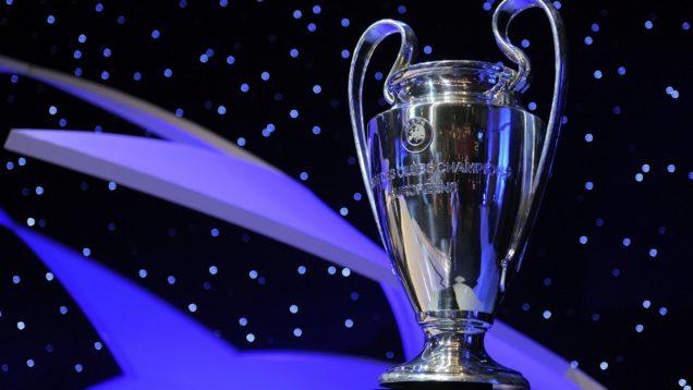 pagelle champions league