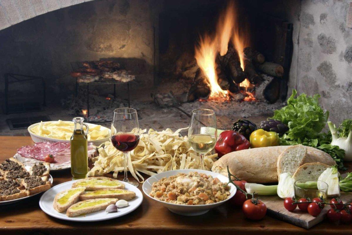 Natale Nord Vs Sud Cenone O Pranzo Tradizioni In Italia