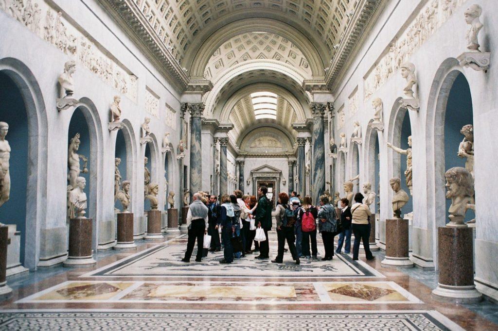 MUSEI GRATIS A ROMA, DOMENICA 7 GENNAIO. INFO E ORARI