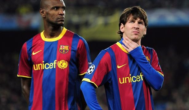 Abidal-and-Messi