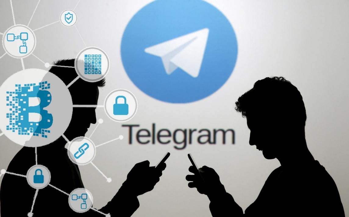 telegram criptovalute)