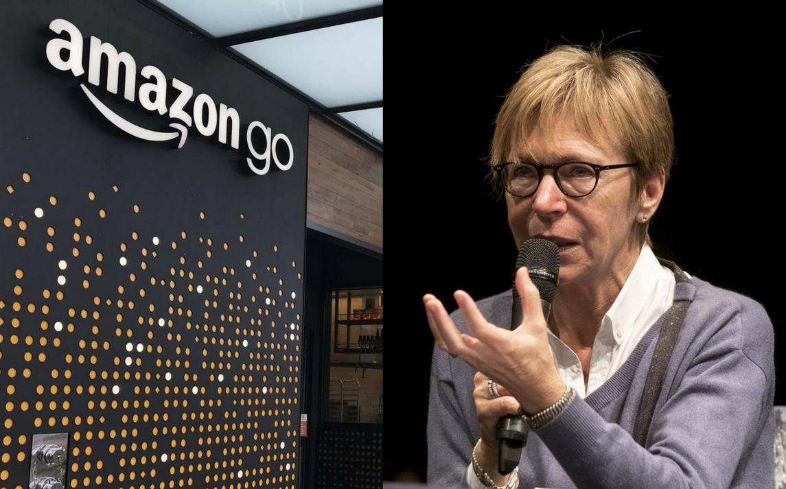 AMAZON GO, ARRIVA IL SUPERMERCATO DEL FUTURO. MA LA GABANELLI ACCUSA L'E-COMMERCE
