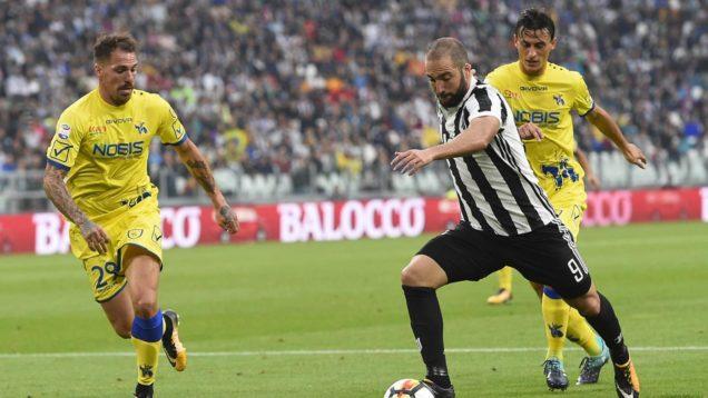 Juventus – Chievo Verona