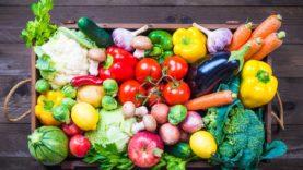Calendario Stagionalita Frutta E Verdura.Frutta E Verdura Di Stagione Febbraio Cosa Mettere Nel