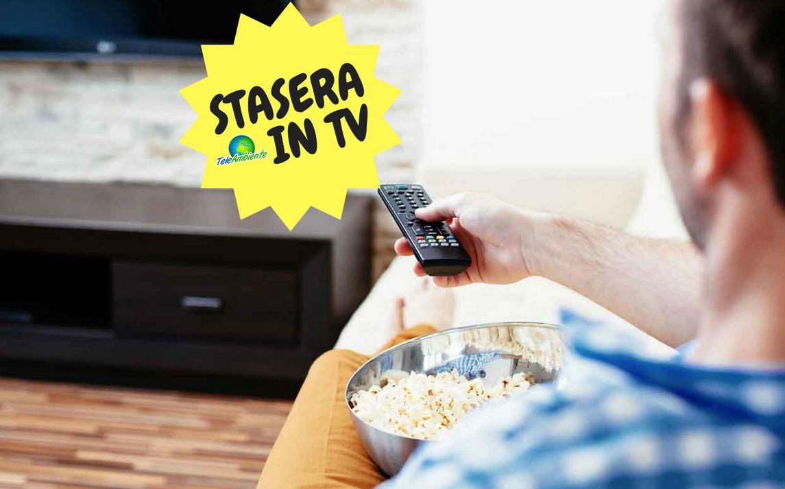 Stasera in tv programmi di oggi martedi 13 febbraio 2018 - Programmi di cucina in tv oggi ...