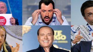 grasso-salvini-renzi-meloni-berlusconi-di-maio-politiche-elezioni-marzo-2018