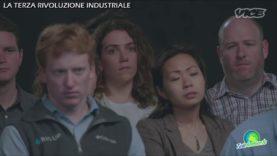 LA TERZA RIVOLUZIONE INDUSTRIALE- Jeremy Rifkin
