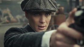 PEAKY BLINDERS, L'IMMORTALE FASCINO DEL MALE NELLE SERIE TV