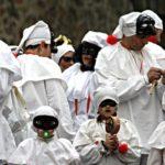 Carnevale di Frascati 2019, spettacoli, sfilate, maschera di Pulcinella. Date e programma