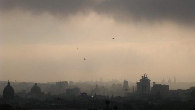 smog-roma