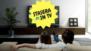 STASERA IN TV 1