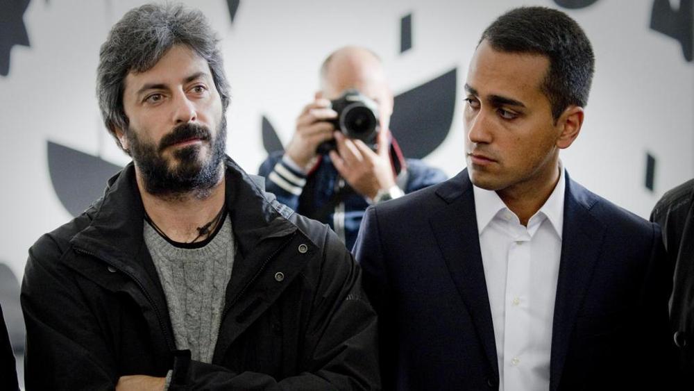 CAMERE, M5S PROPONE FICO A MONTECITORIO MA ROMANI AL SENATO E' INVOTABILE