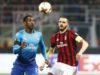 Milan vs Arsenal – Europa League
