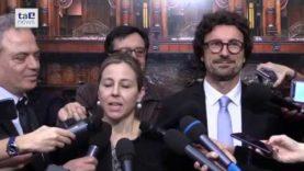 CAMERE, M5S: APERTURA DA LEGA E PD SU PRESIDENZE