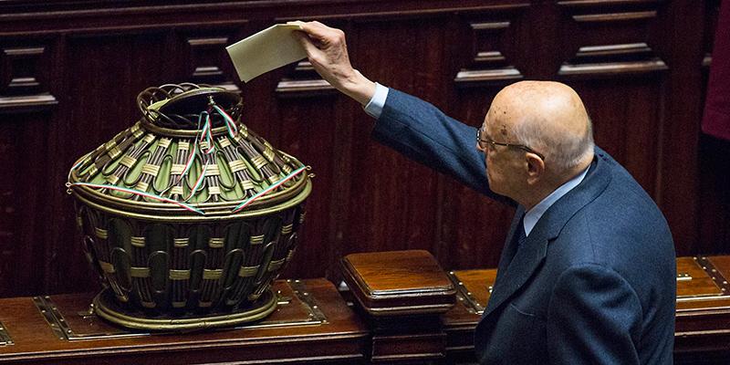 Camera senato chi saranno i presidenti diretta for Senato della repubblica diretta
