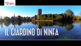 GIARDINO DI NINFA, DAL 31 MARZO APERTO AL PUBBLICO. TUTTE LE DATE, BIGLIETTI E E ORARI VISITE