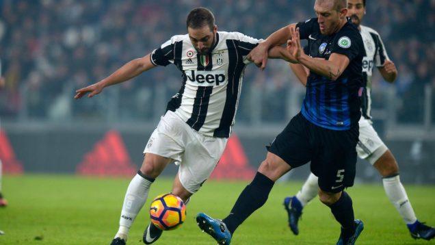 Juventus – Atalanta